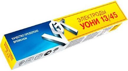 ЭЛЕКТРОДЫ Ø-3 УОНИ 13\55 VISTEC 5 кг.