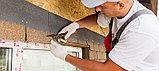 Фасадная плитка HAUBERK Обожженный кирпич, фото 6