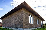 Фасадная плитка HAUBERK Песчаный кирпич, фото 5