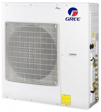 Мультисплит-система Free-match Gree-42: GWHD(42)NK3BO (Наружный блок)