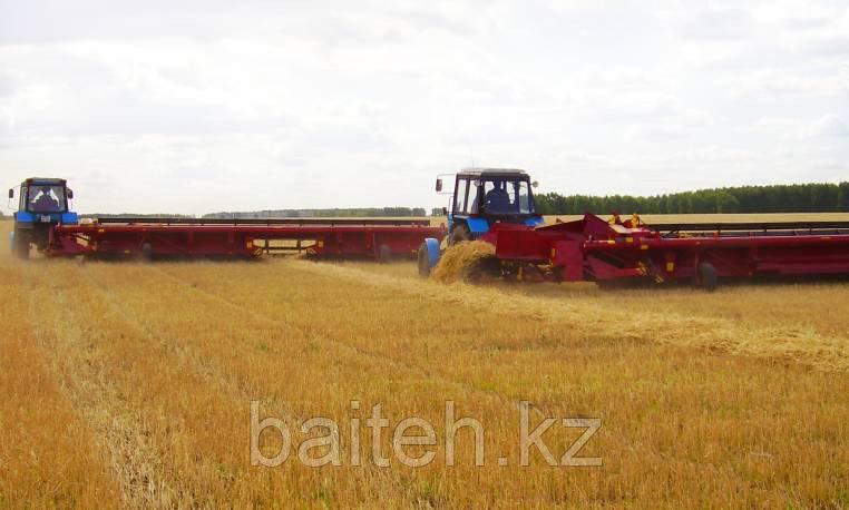 Жатка валковая зерновая ЖВЗ-10,7, фото 2