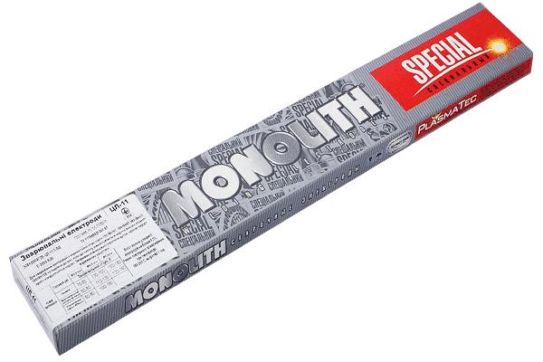 ЭЛЕКТРОДЫ Ø-3 ЦЛ-11 (1 кг), фото 2