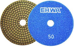 Алмазный шлифовальный круг #50  (черепашка)