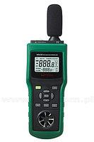 MS6300 многофункциональный тестер окружающей среды