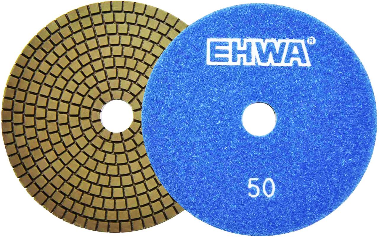 Алмазный шлифовальный круг #500  (черепашка)