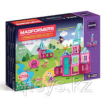 Magformers Princess Castle Set Магформерс Замок принцессы
