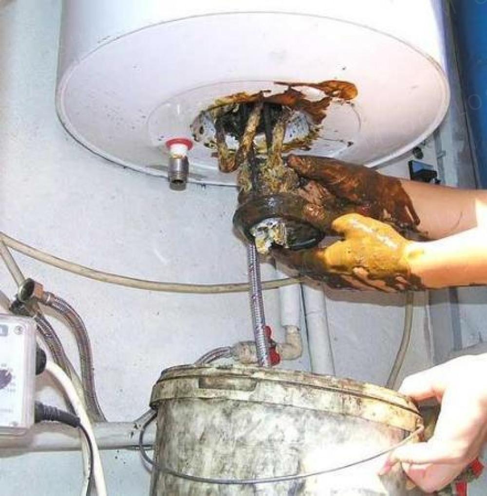 Ремонт водонагревателей в Нур-Султан! - фото 2