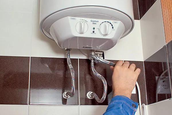 Ремонт водонагревателей в Нур-Султан! - фото 4
