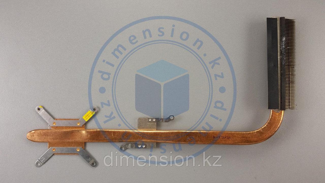 Радиатор, термотрубка ASUS X52N