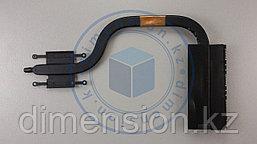 Радиатор, термотрубка ASUS X501A F501A X401A