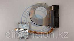 Радиатор, термотрубка COMPAQ CQ58