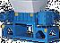 Шредер двухвальный GL40160 (3E), фото 3