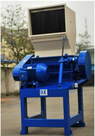 Дробилка для пластика РС-2660 (3E)