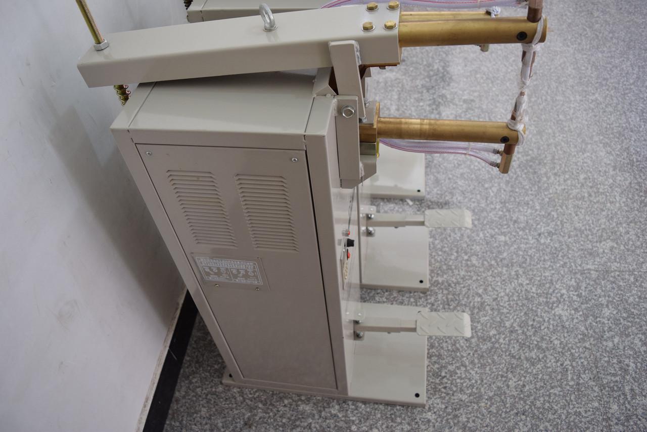 Контактная точечная сварка DN-35