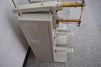 Контактная точечная сварка DN-35 с вылетом 400мм
