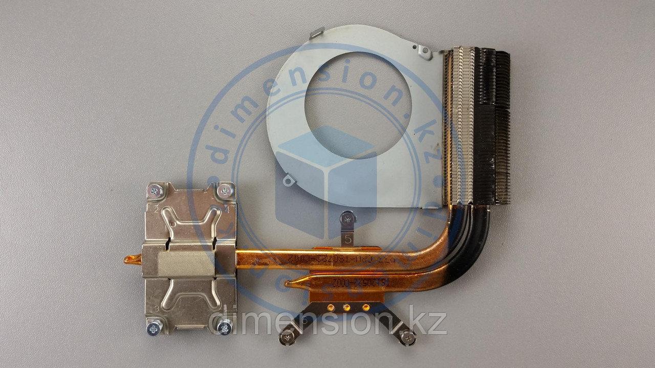 Радиатор, термотрубка HP G6-2000 G7-2000 series