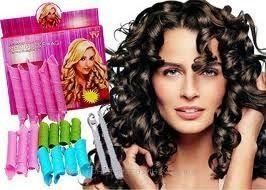 Приборы для укладки и стрижки волос