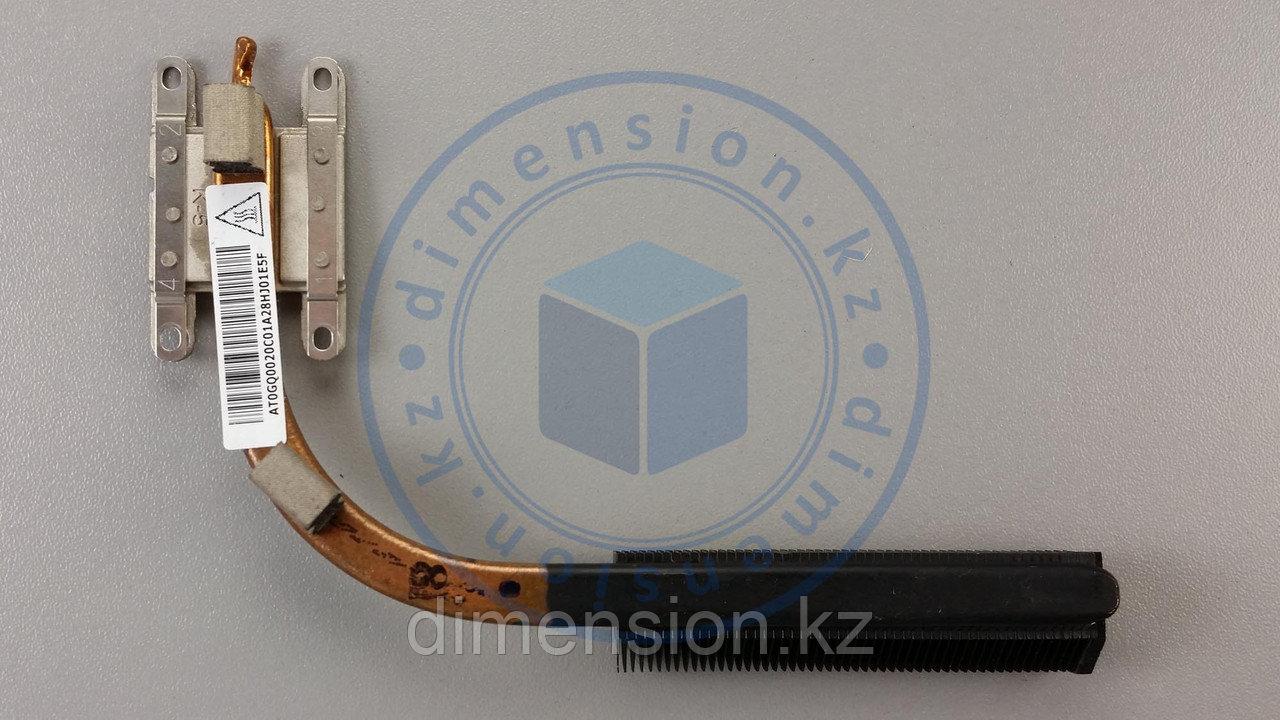Радиатор, термотрубка LENOVO G575