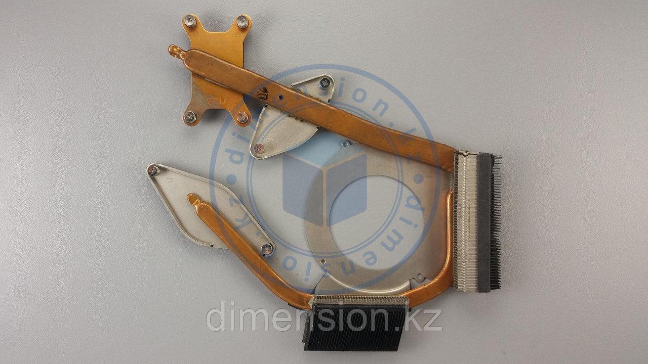 Радиатор, термотрубка SAMSUNG R525 RV508 R540
