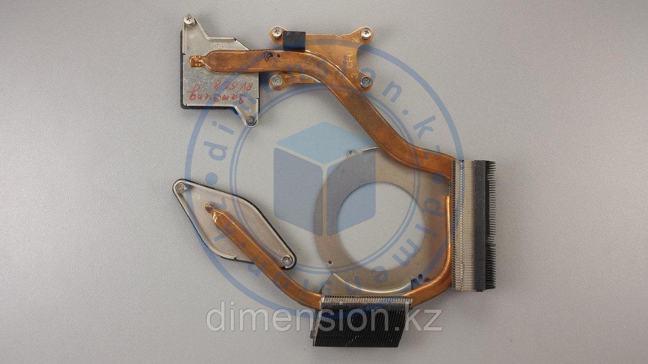 Радиатор, термотрубка SAMSUNG RV508