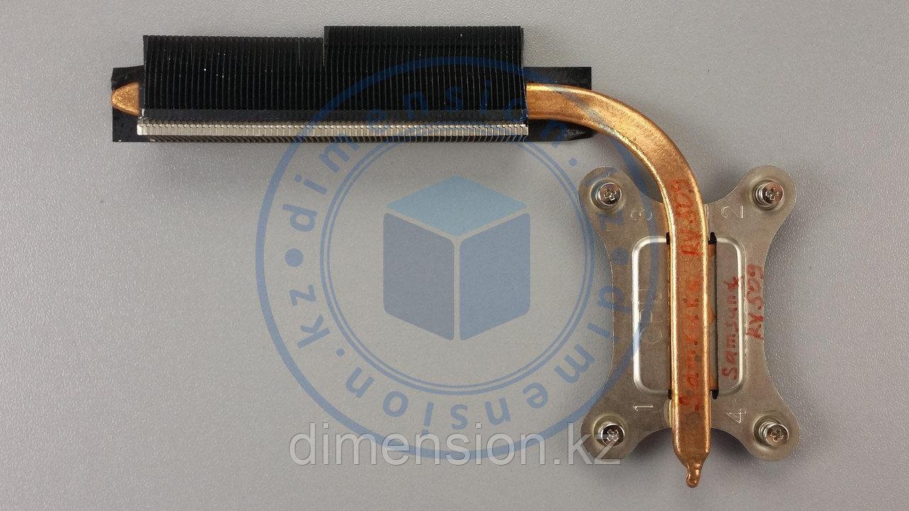 Радиатор, термотрубка SAMSUNG RV509 RC510 RC520