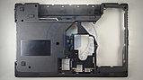 Корпус D нижняя часть ноутбука LENOVO G570 G575, фото 2