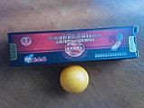 Пилюля из женьшеня и пантов для укрепления почек, 32 пилюли, фото 6