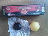 Пилюля из женьшеня и пантов для укрепления почек, 32 пилюли, фото 7