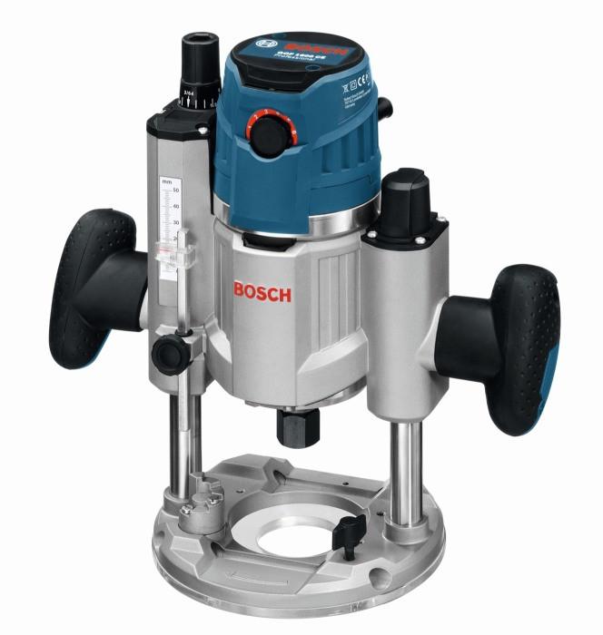 Фрезеры Bosch GOF 1600 CE 0601624020