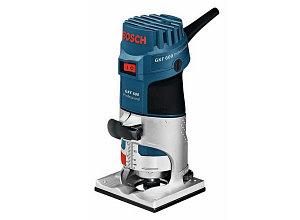 Кромочный фрезер BoschBosch GKF 600 060160A100