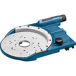 Системная оснастка для фрезера FSN OFA  (переходник для напрвляющих шин)  '1600Z0000G