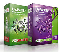 Установка Антивируса Dr. Web, фото 1