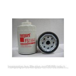 Фильтр-сепаратор для очистки топлива Fleetguard FS19641
