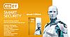 Установка Антивируса Eset Smart Security 1 год