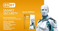 Установка Антивируса Eset Smart Security 1 год , фото 1