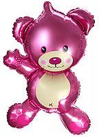 Фольгированный шар медвежонок в Павлодаре