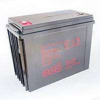 Аккумулятор GPL 121500 12В 150Ач, 352х170х276