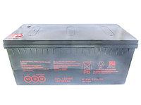 Аккумулятор GPL 122000 12В 200Ач, 522х220х238