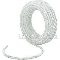 Спиральный шланг дренажный Ф-19 мм, 3 атм., армированный 15 м 67305 Сибртех (002)