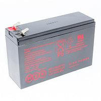 Аккумулятор HR 1224 F2 12В 6Ач, 151х50х94