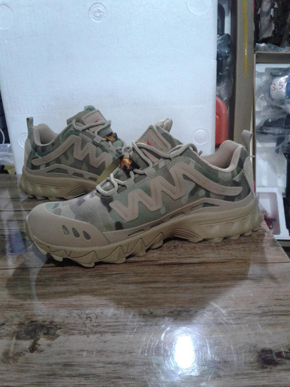 Обувь демисезонная Магнум - фото 2