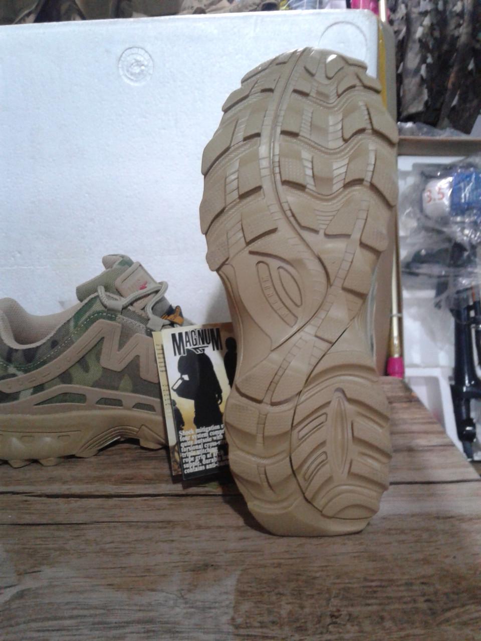 Обувь демисезонная Магнум - фото 3