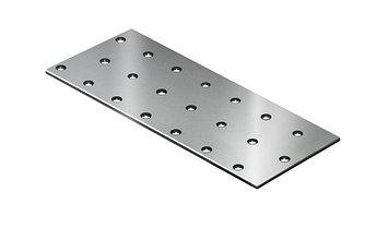 (46458) Пластина соединительная 2,0 мм, PS 40x100 мм// СИБРТЕХ//Россия