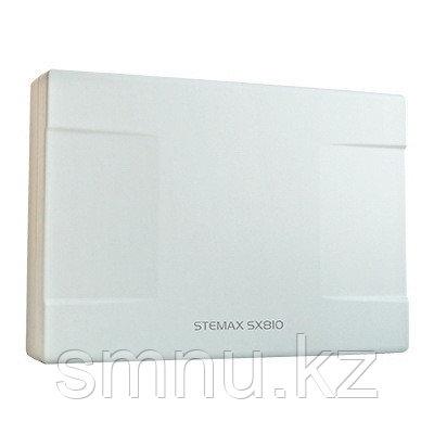 STEMAX  SX810 - Контроллер охранного мониторинга с GSM коммуникатором