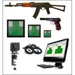 Лазерный тренажер Патриот для уроков НВП с компьютером