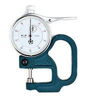 Толщиномер индикаторный тип ТР