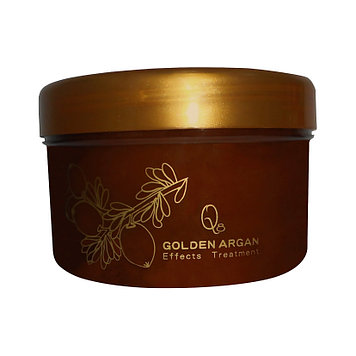 Лечение Q8 Golden Argan Effect Tretment 500 мл.