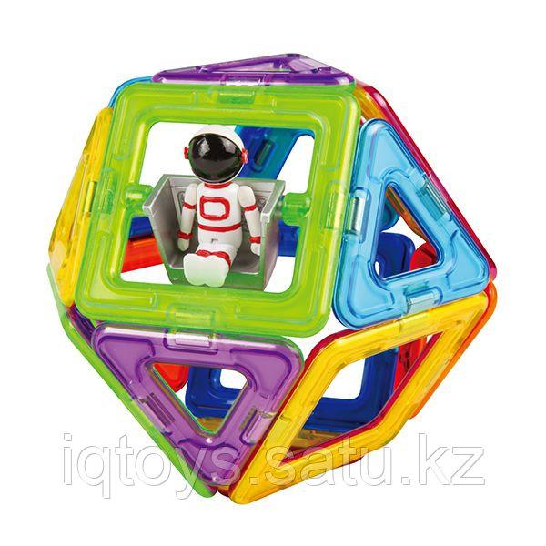 Magformers Space Wow Set Магформерс Космический вау сет - фото 7