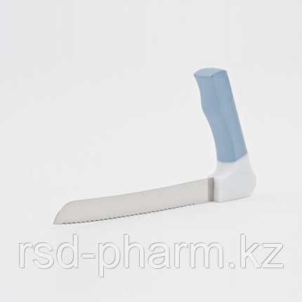 Нож с ручкой для инвалидов, фото 2