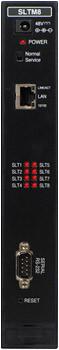SLTM4 модуль 4 простых абонентов